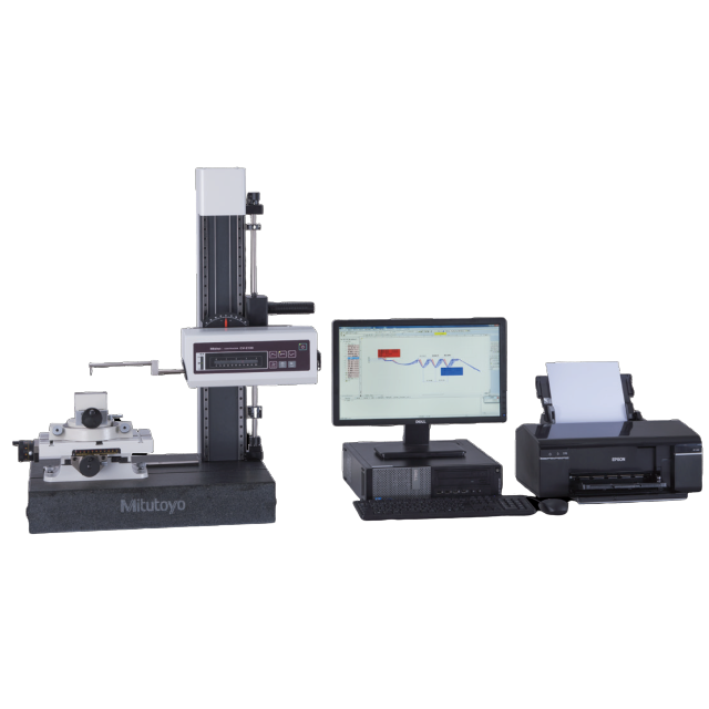 三丰轮廓测量仪CV-2100系列