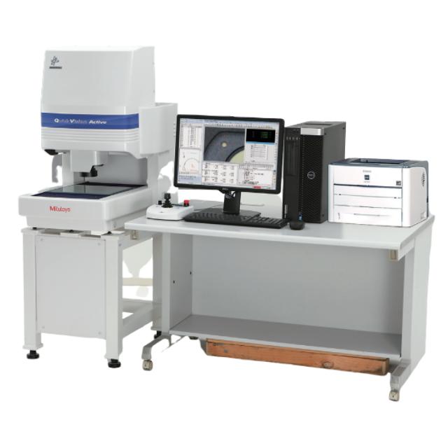 三丰影像仪QVActiveCNC影像测量机