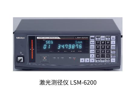 三丰激光测径仪(多功能显示装置) LSM-6200