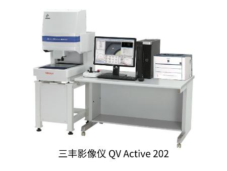 三丰影像仪QV Active 202