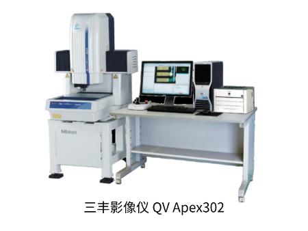 三丰影像仪QV Apex302