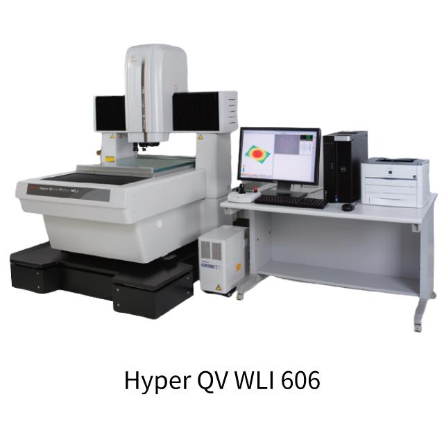 三丰影像仪HyperQVWLI363系列—非接触式3D测量机