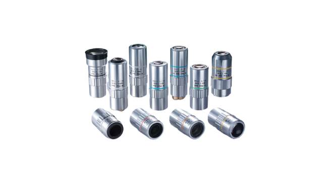 三丰显微镜FS系列物镜378系列-超长工作距离物镜