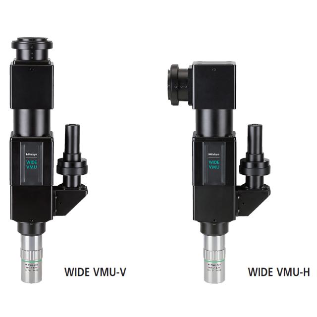 三丰大视场视频显微镜单元WIDEVMU