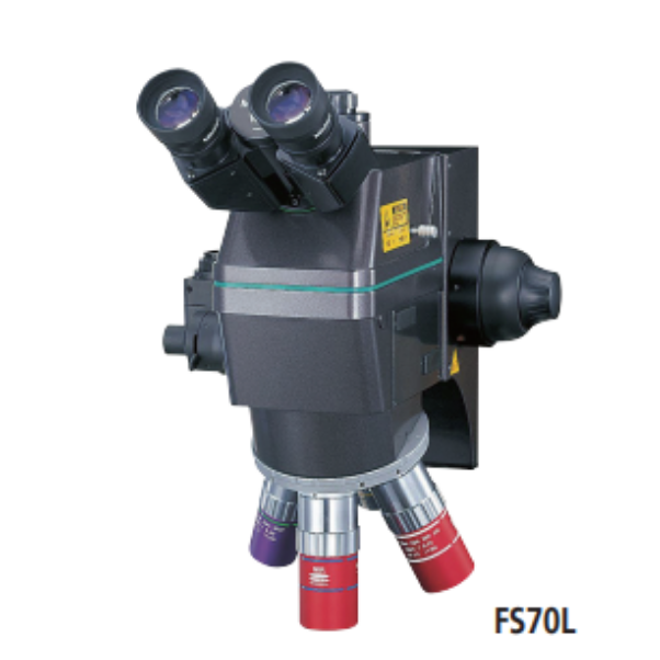 三丰精密显微镜单元FS70