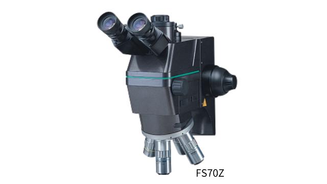 日本三丰MITUTOYO精密显微镜单元FS70