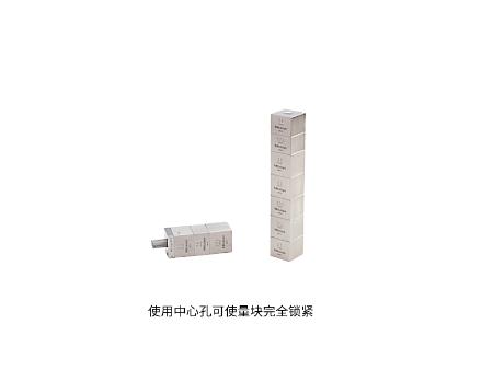 三丰陶瓷量块和方形量块