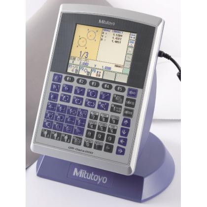 三丰工具显微镜 数据处理器 QM-Data200